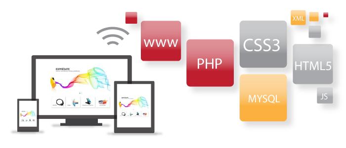 Web-development Service by LA New Product Development Team