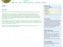 OWTA Registration System