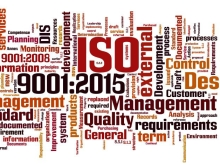 Introduction to ISO 9001-2015 Standard