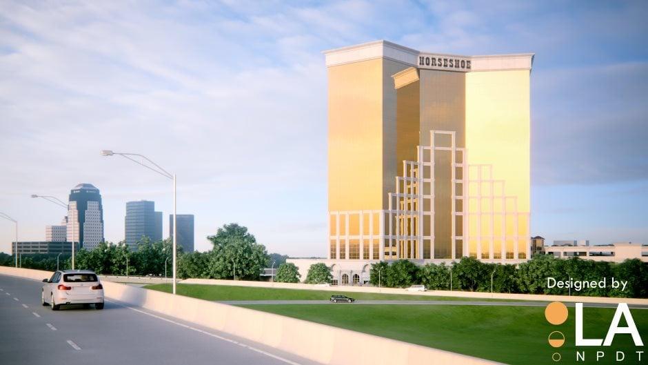 Horseshoe casino bossier city careers