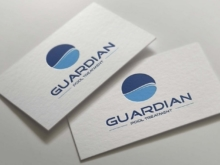 Logo for Guardian Pool Treatment LLC