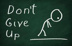 don-t-give-up-blackboard-draw-character-write-51085046