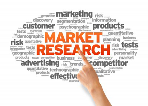 Why Market Research Matters, an article by LA New Product Development Team
