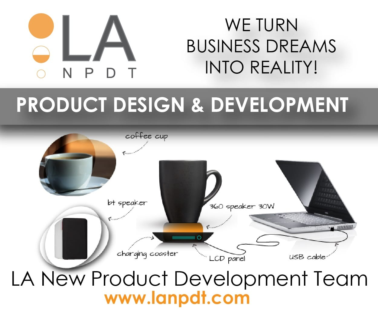 Services for industrial design invention prototype digital for Product design development