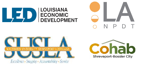 """Docs Related to """"Grow YOUR Business with the Support of the State of Louisiana"""" Event"""