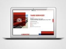 Website Design – T.C. Renfrow Companies