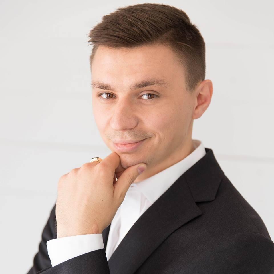 Konstantin Dolgan, Ph.D., Founder of LA NPDT