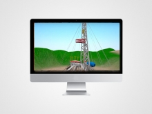 3D Animation and Website Design – Spartan QA
