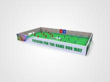 Product Development – Fingolazo – Board Game