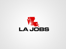 Logotype for LA Jobs