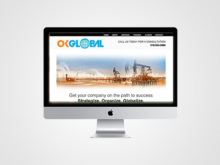 OKGlobal LLC, a QMS and Engineering Consulting firm