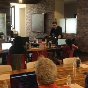 Website Development Services  LA- Konstantin Dolgan CEO, LA NPDT