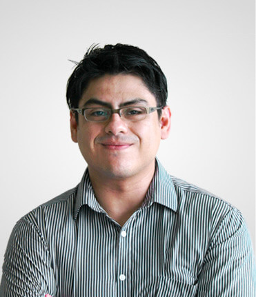 Carlos Alvarez, LA New Product Development Team