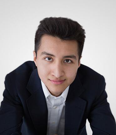Uriel Salazar, Project Manager, LA NPDT
