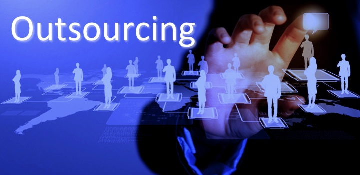 product development outsourcing