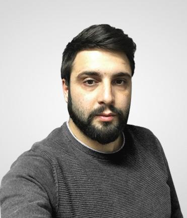 Blagoja Stojchevskin Engineer, LA NPDT