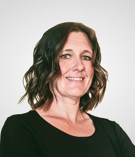 Angie Davis, Content Writer, LA New Product Development Team
